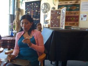 Sonia Anahue Uscamayta